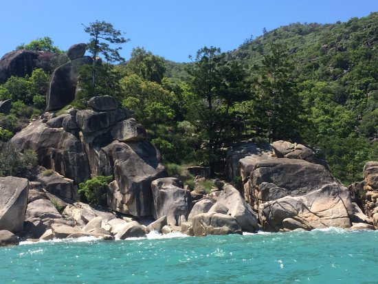 Magnetic Island, Australia: Great memories of a wonderful day