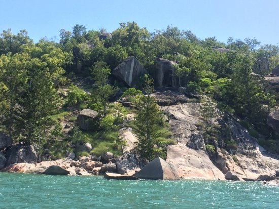 Magnetic Island, Australien: Great memories of a wonderful day