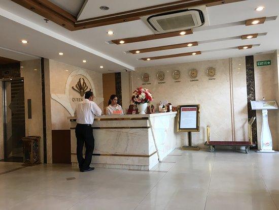 Queen Ann Hotel : photo0.jpg