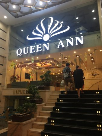 Queen Ann Hotel : photo1.jpg