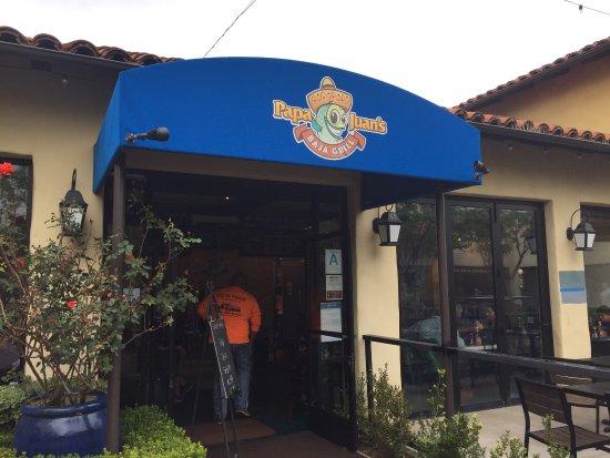 San Fernando, Califórnia: Good!