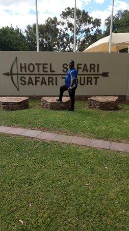 Bilde fra Safari Hotel