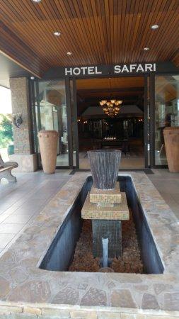 Safari Hotel Picture