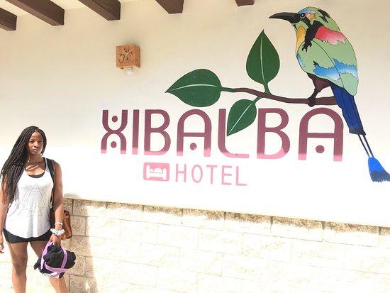 Xibalba Hotel: photo0.jpg