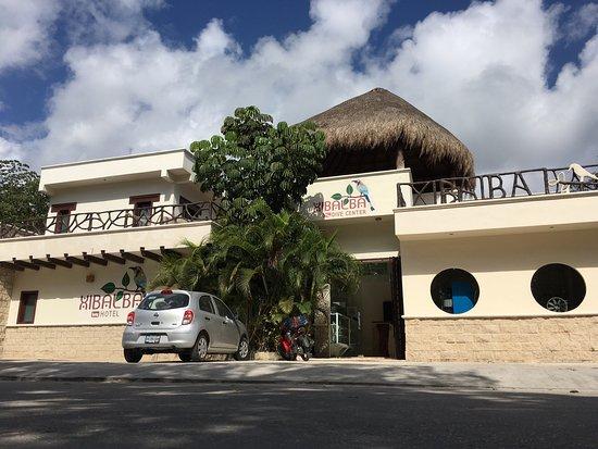 Xibalba Hotel照片