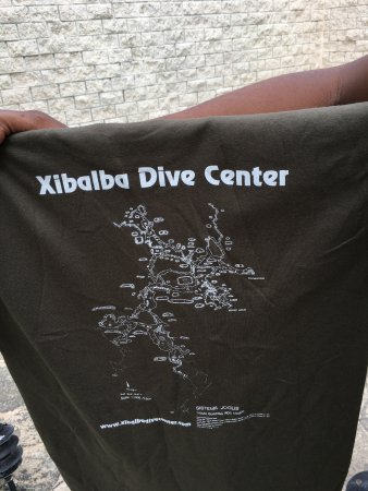 Xibalba Hotel: photo7.jpg