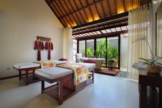 Metta Spa Villas and Wellness