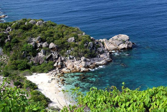 Binh Ba Island