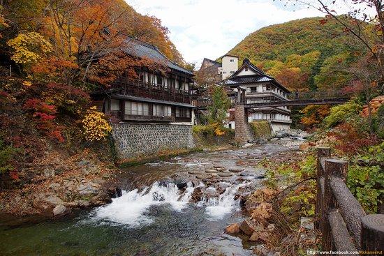 kodakara bath bild fr u00e5n takaragawa onsen osenkaku  minakami machi tripadvisor