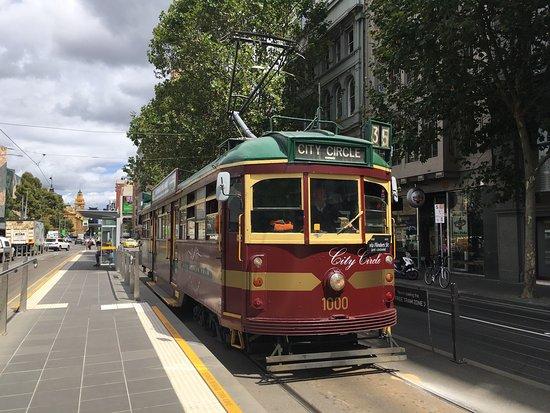City Circle Tram: photo0.jpg
