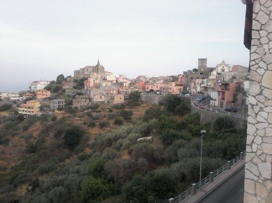 Castello di Calatabiano.