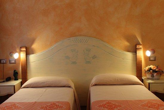 瑪麗亞卡德利娜翠綠鄉村飯店