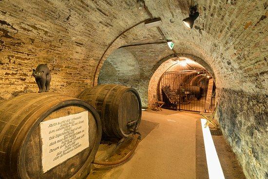 Langenlois, Austria: 900 Jahre Tradition erlebbar