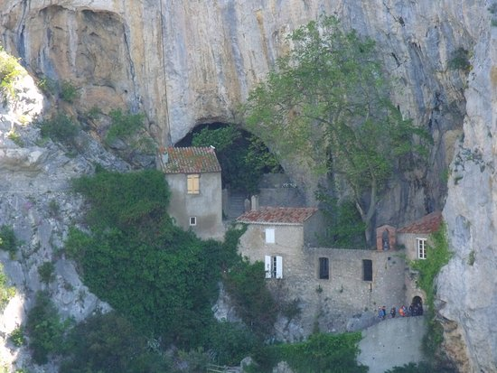 Esperaza, France: Gorge Gamlas - A must visit for any traveller