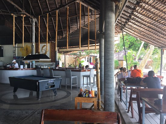 Photo of THE BAY Resort & Restaurant Ko Phangan