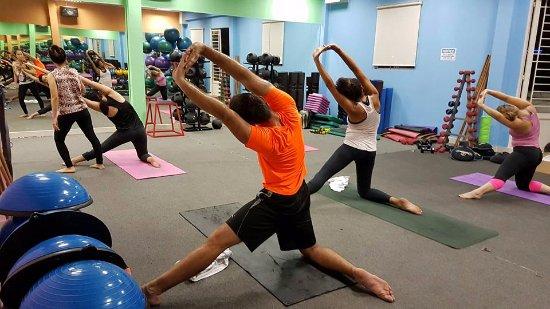 Body Shape - Gym Thao Dien