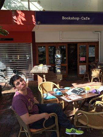 Whileaway Bookshop & Cafe: photo0.jpg