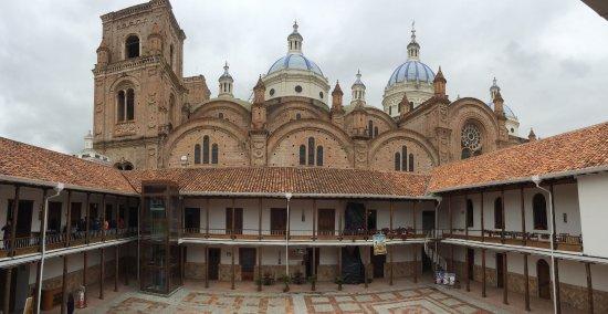 Neue Kathedrale (Nueva Catedral)