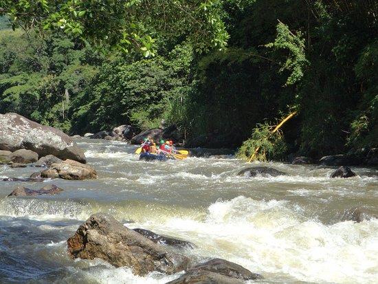Serraventur Rafting