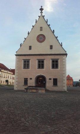 Bardejov, Slovakia: Bardejów, Centrum , Rynek