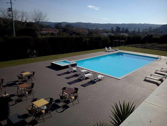Hotel Vila d'Obidos Photo