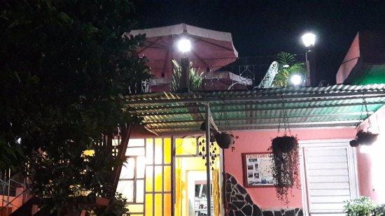 Terraza Arriba Del Techo Picture Of Casa Yolanda Y Tomas