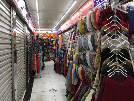 79a38170a Baima Garment Market (Guangzhou) | June 2019 All You Need to Know BEFORE  You Go (with Photos) | TripAdvisor