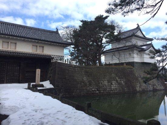 Shibata, Japonya: photo3.jpg