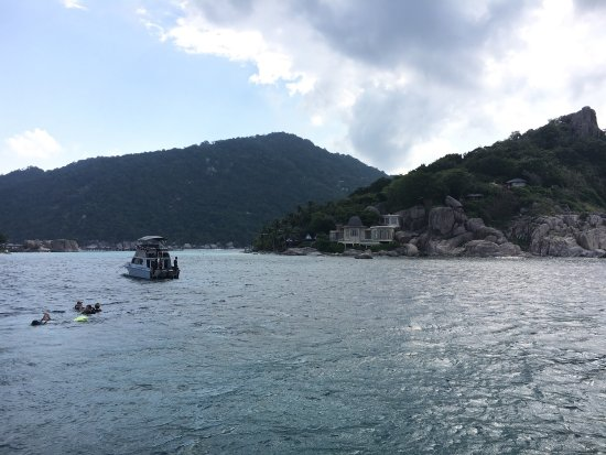 Ban's Diving Resort: photo1.jpg