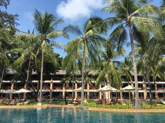 Katathani Phuket Beach Resort: photo9.jpg