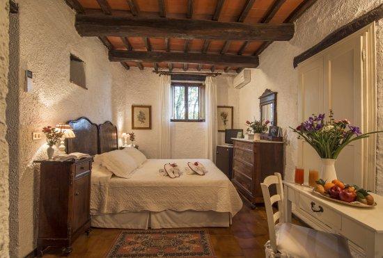Hotel Colle Etrusco Salivolpi