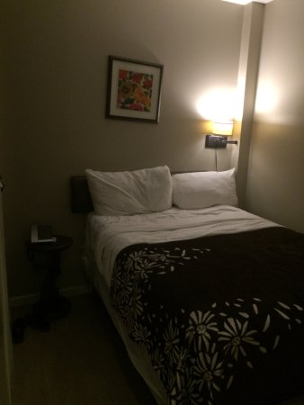 Hotel Vetiver: Room (1)