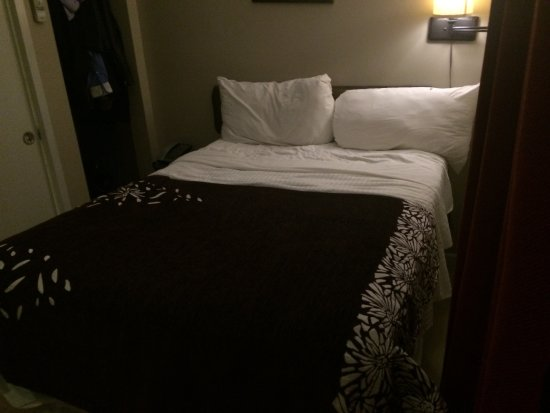 Hotel Vetiver: Room (2)