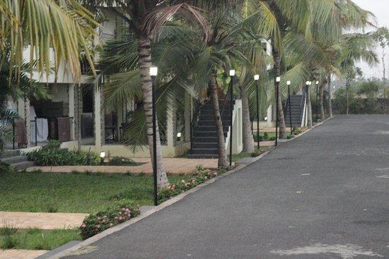 Esthell Village Resort Photo