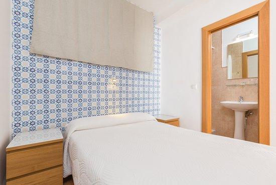 ホスタル グアダルペ ホテル