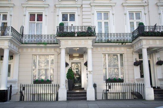 Photo of Kensington Court Hotel Notting Hill London