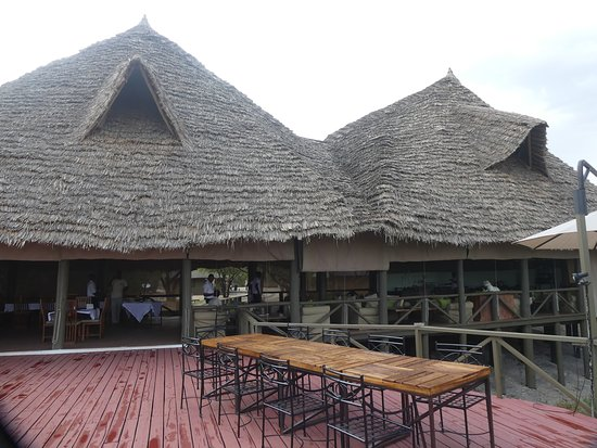 Lake Burunge Tented Camp Εικόνα
