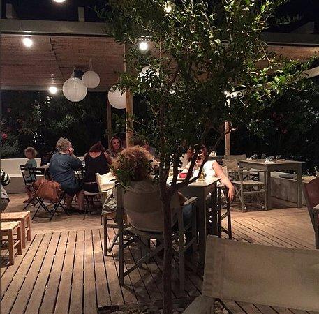 Antiparos Town, Grecia: χώρος #1