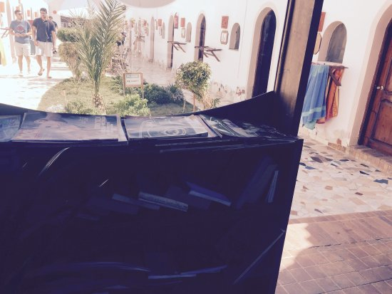 Ghazala Hotel: photo2.jpg