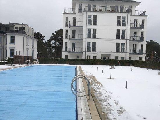 Steigenberger Grandhotel und Spa Foto
