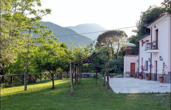 Villa Citarella