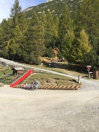 Ristoro Val Alpisella: photo4.jpg