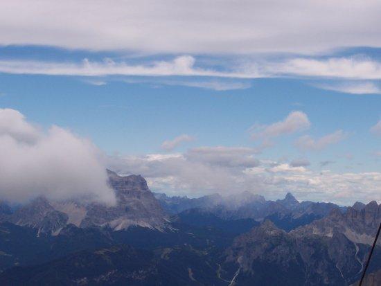 Rocca Pietore 사진
