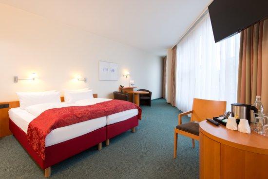 Hotel Am Borsigturm Ab 62 9 4 Bewertungen Fotos