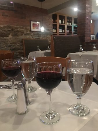 Amherst, MA: Wonderful ambience and delicious food