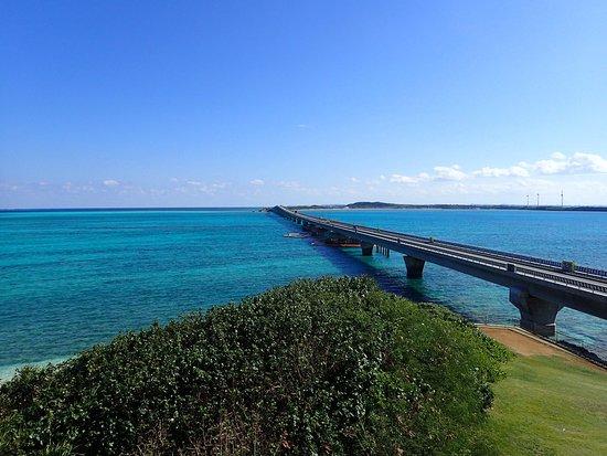 Ikema-jima Island