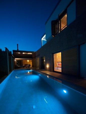 Pool - Picture of Conte Marino Villas, Crete - Tripadvisor