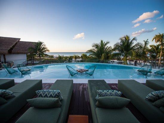 Villas hm palapas del mar updated 2018 prices hotel for Villas hm palapas del mar