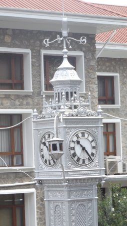 写真Clock Tower枚