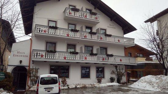 Haus Edelweiss Zell Am See